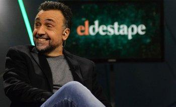 El Destape entró al Top 5 de los medios digitales más leídos de Argentina   Medios