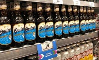 El Gobierno explicó por qué incluyó cervezas y gaseosas en Precios Cuidados  | Precios cuidados