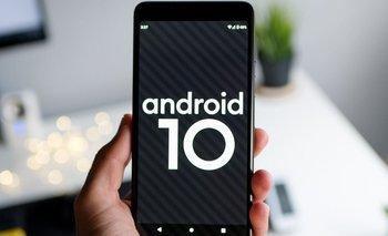 Android 10: qué celulares podrán actualizarse | Celulares
