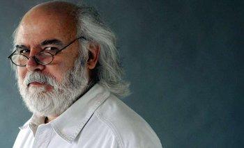 Las personalidades que festejaron el cargo de Juan Sasturain | En las redes