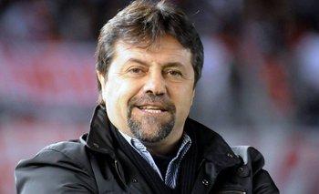 Caruso Lombardi atacó a la AFA por suspender los descensos   Fútbol