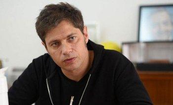 Kicillof propone postergar el pago de la deuda provincial | Buenos aires