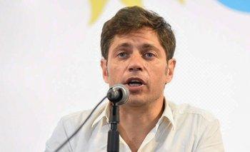 Kicillof destrozó a la oposición por beneficiar a Clarín | Enojado