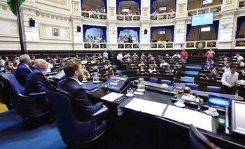 Legislatura bonaerense sancionó Ley Impositiva | Buenos aires