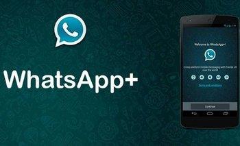 Whatsapp Plus: ¿Qué es y por qué no debes instalarlo? | Whatsapp
