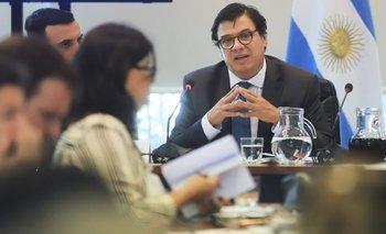 El Gobierno precisó cómo será el aumento para estatales  | Alberto presidente