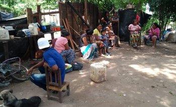 Hambre y pobreza en Argentina: un bebé falleció en Salta por desnutrición | Desnutrición