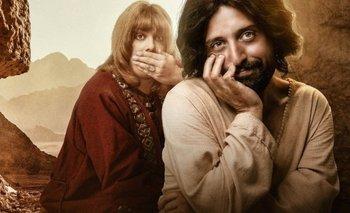 La justicia de Brasil censura la película con un Jesús gay | Netflix