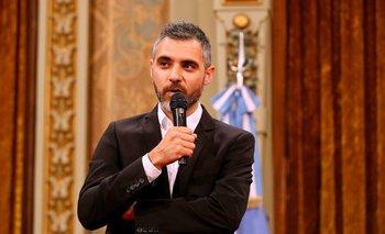 Duras críticas de ARBA a Cambiemos por la ley impositiva  | Siguen los cruces