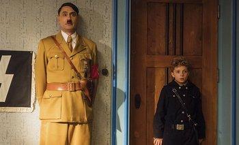 Jojo Rabbit: ¿Una película que se ríe del nazismo? | Cine
