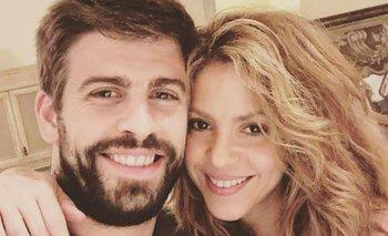 Shakira reveló por qué no se casó con Piqué | Famosos