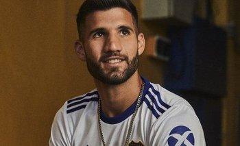 Llegó el día: así presentó Adidas la nueva camiseta de Boca    Boca juniors