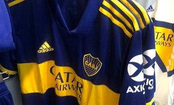 Cuál es el precio de la nueva camiseta de Boca de Adidas   Boca juniors