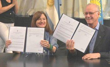 Buenos Aires se sumó al protocolo ILE | Aborto