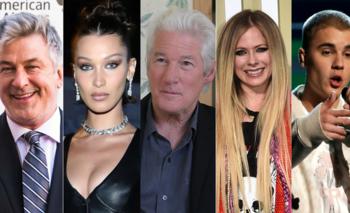 Los famosos que padecen la enfermedad de Justin Bieber | Justin bieber