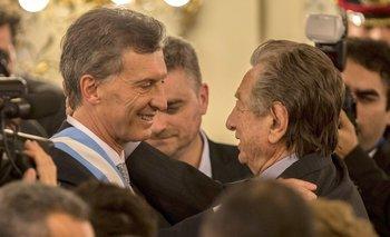 Sorpresiva decisión sobre la herencia de los Macri | La fortuna de franco macri