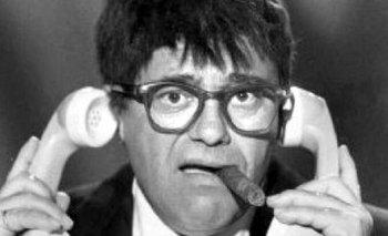 Se cumplen 24 años sin Tato Bores, un humorista imprescindible | Tato bores