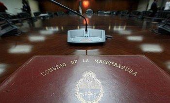 Espionaje M: duro comunicado en el Consejo de la Magistratura y tensos cruces | Espionaje ilegal