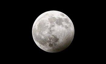 ¿Qué pasará en la primera Luna llena del año? | #atr