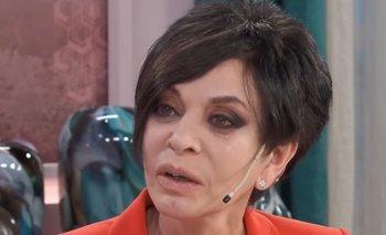Mónica Gutiérrez reveló qué hará tras ser echada de Canal 13 | Monica gutierrez