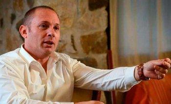 Ramos Padilla rechazó el pedido de domiciliaria de D'Alessio | Espionaje ilegal