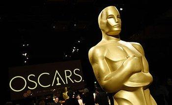 Se conocieron todos los nominados a los Oscars 2019   Oscars