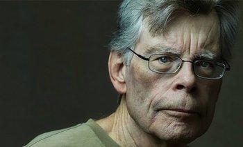 The Outsider: Se estrenó la nueva miniserie de Stephen King | Stephen king