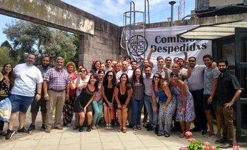 Reincorporan trabajadores del INTI despedidos por Cambiemos | Alberto presidente