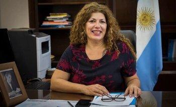 Asumió Gabriela Torres, la nueva Secretaria de la Sedronar | Sedronar