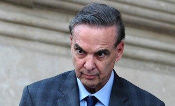 Pichetto lanzó nuevas frases xenófobas y discriminatorias | Política