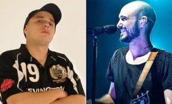 Famoso cantante de cumbia cruzó a Abel Pintos por el precio de su show | Abel pintos