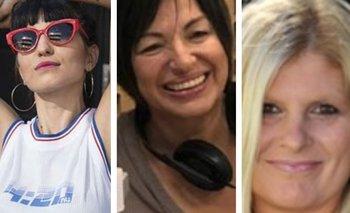 Tres mujeres al frente de las FM de Radio Nacional | Radio nacional
