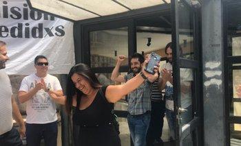 El emotivo video de los trabajadores reincorporados al INTI | Alberto presidente