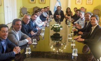 Reunión clave entre intendentes y el Gobierno Nacional | Precios cuidados