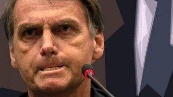 Bolsonaro furioso con una película sobre Dilma | Brasil