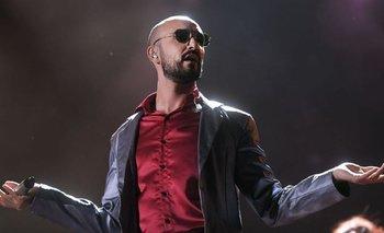 Tras la polémica, Abel Pintos se presentará en Córdoba | Música