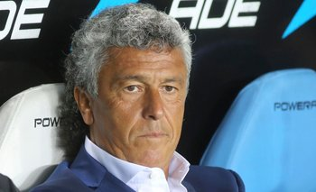 El comentario machista de 'Pipo' Gorosito | Tyc sports