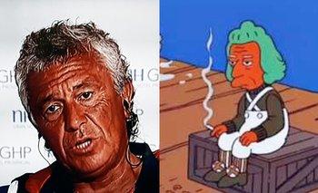 Los memes por el bronceado de 'Pipo' Gorosito | Virales
