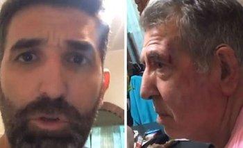 Conductor de Crónica contó el violento asalto a sus padres | Inseguridad