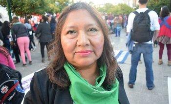 Salta: alarma por detención arbitraria de militante feminista | Sociedad