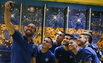 Desopilantes memes preguntando por las manos de Marcos Díaz | Boca juniors