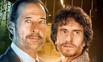 El robo del siglo: una gran apuesta hacia la comedia popular | El robo del siglo