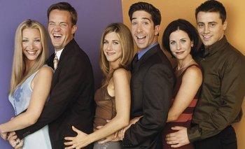 Conmoción: Murió un actor de Friends y la serie está de luto | Series