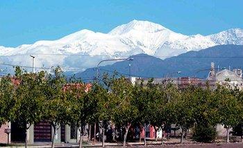 Un sismo de 5,1 grados sacudió a Mendoza | Mendoza