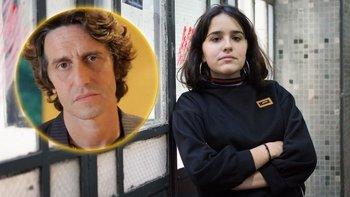 Ofelia criticó a Diego Peretti por defender a Pablo Rago   Pablo rago