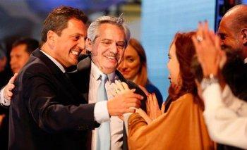 Cristina y Massa ponen fin a cargos eternos en el Congreso | Cristina kirchner vice