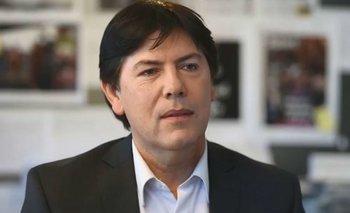 Juan Manuel Lugones, denunciado por abuso sexual | Abuso sexual