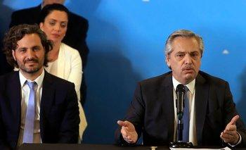 El pedido de Alberto a los argentinos por los precios | Alberto fernández