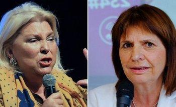Elecciones 2021: Carrió encendió la interna contra Macri y Bullrich  | Elecciones 2021