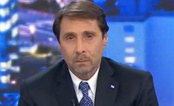 La insólita acusación que Feinmann tuvo que desmentir | Eduardo feinmann